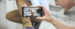 LG V20, the first Smartphone Powered by the New 7.0 Android