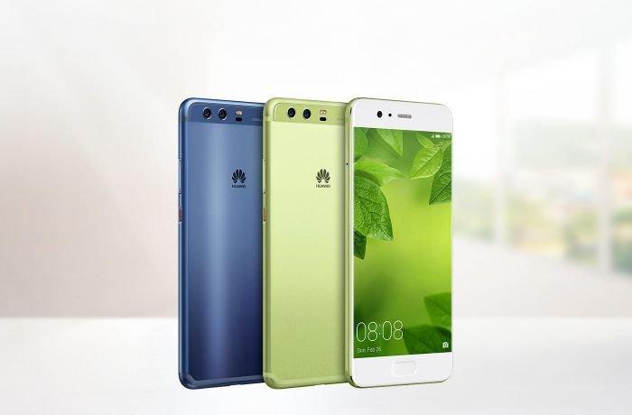 Huawei P10 Phones