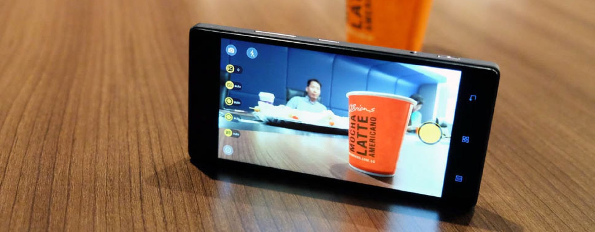 Lenovo Vibe Shot, High Specs and Affordable Prices