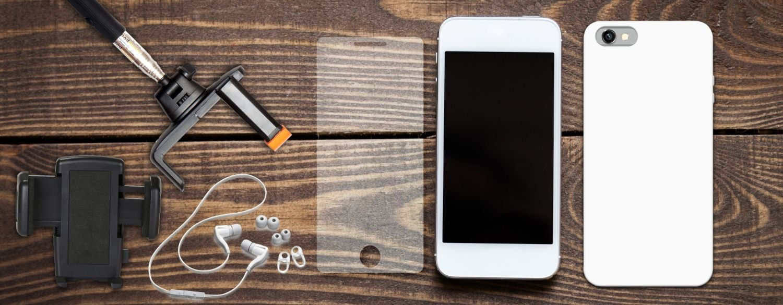 تعد أغطية الهواتف الذكية أهم إكسسوارات الهواتف الذكية وأكثرها شيوعاً في الشارع الأردني