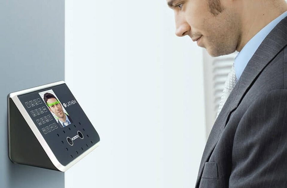 Attendance System – Facial Recognition. 01