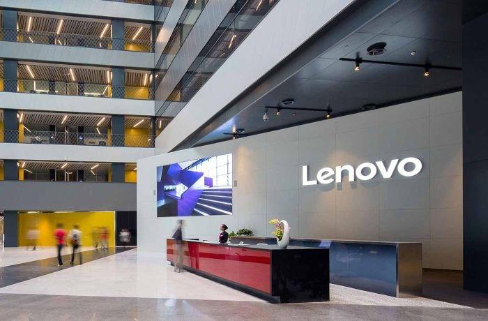 Lenovo Company