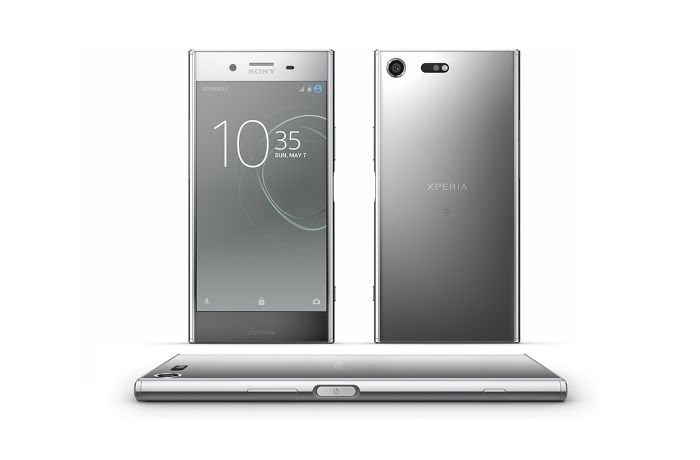 Sony Xperia XZ Premium Phones