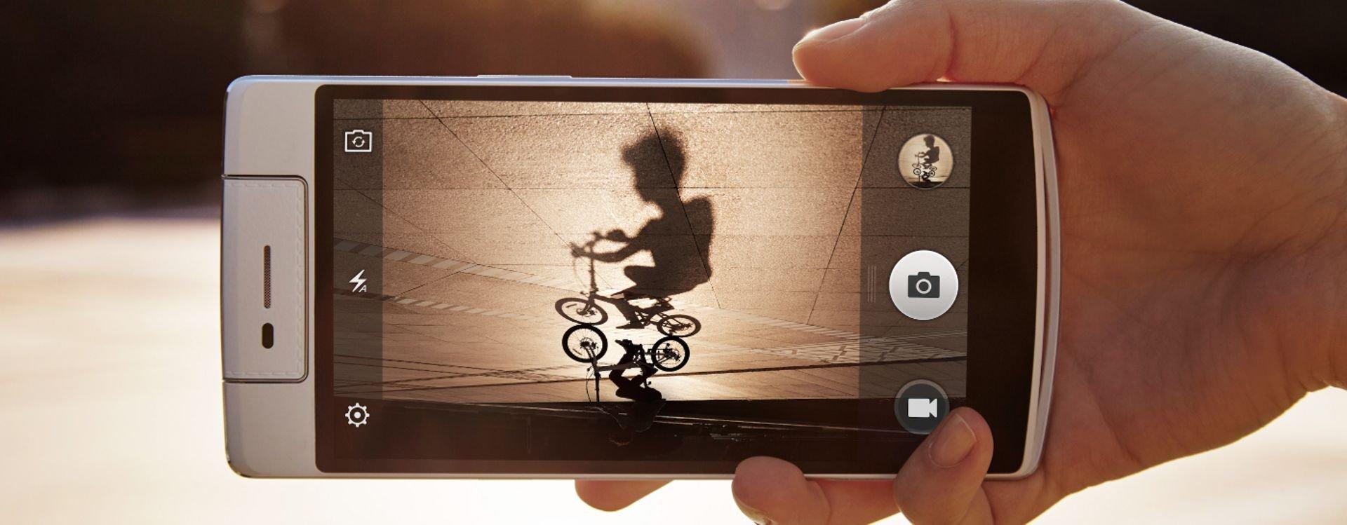 أفضل الهواتف الذكية من حيث الكاميرا