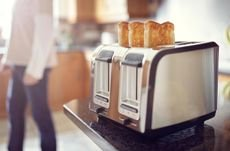 Your Guide to Toasters