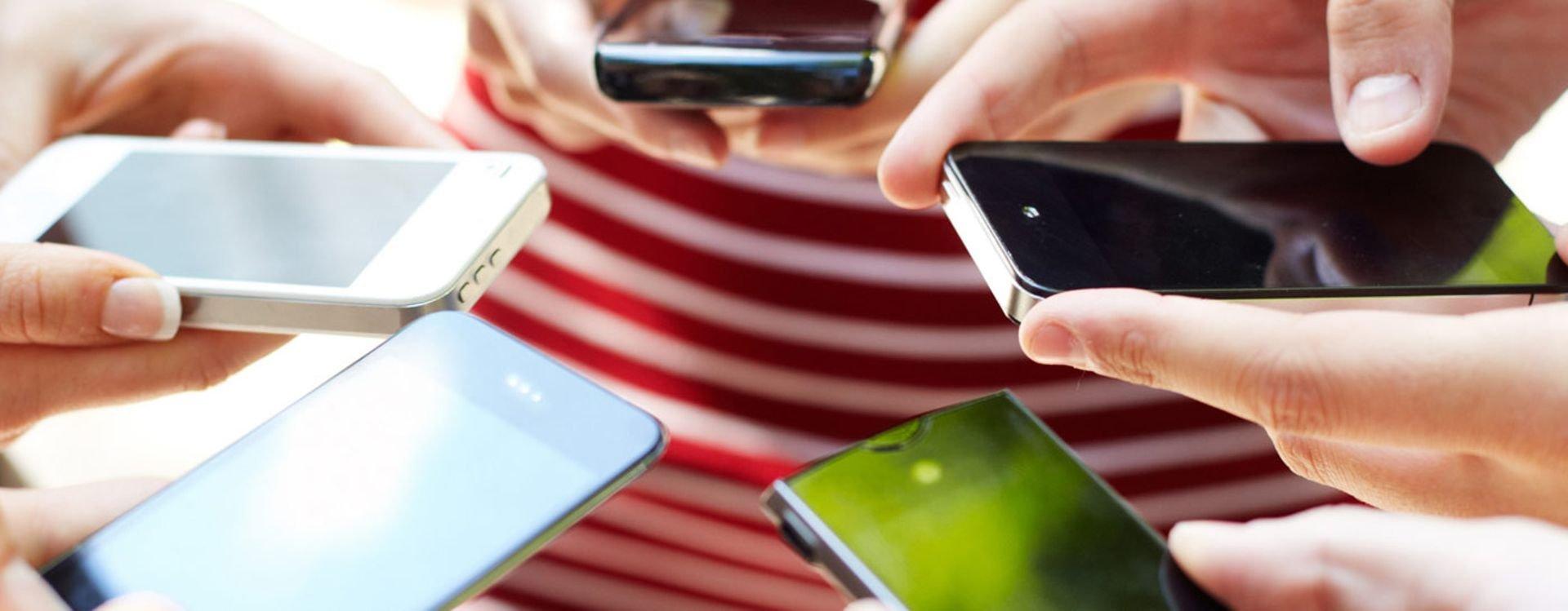 عوامل قد تساعدك في اتخاذ قرار شراء هاتف ذكي جديد