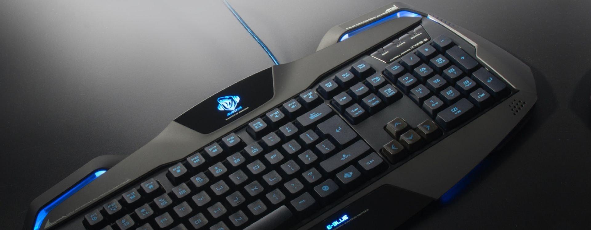 تعد لوحة المفاتيح أحد أهم أدوات إدخال البيانات إلى الكمبيوتر، إن لم تكن أهمّها على الإطلاق