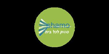 شامو ستوك شعار موقع