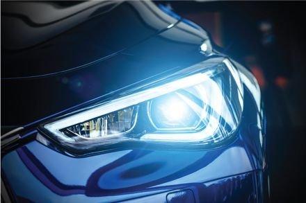 נורות ומוצרי חשמל לרכב