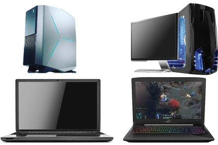 מחשבים וניידים