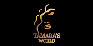 Tamaras world شعار موقع