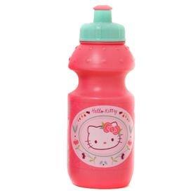 בקבוק ספורט 350 מל - הלו קיטי