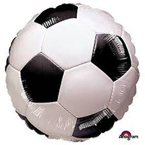 """بالون 18"""" كرة قدم"""