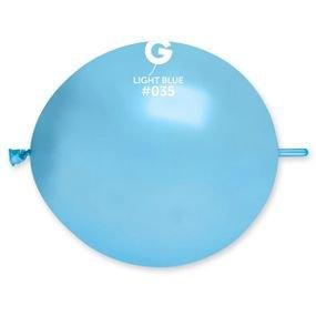 بالون ربط g13 سماوي 50 قطعه
