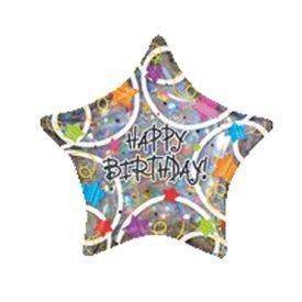 בלון מיילר 18- יום הולדת