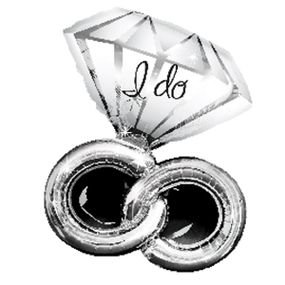 """מיילר 32"""" טבעת נישאוין"""
