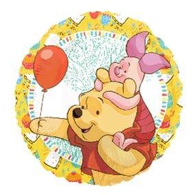 """بالون 18"""" الدب بو"""