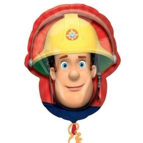 """بالون 26"""" سامي رجل الاطفاء"""