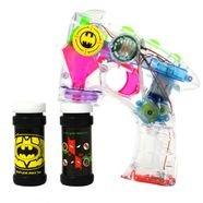 אקדח בועות סבון באטמן