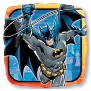 """بالون 18"""" باتمان مربع"""