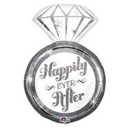 בלון מיילר 26-happily everafterטבעת