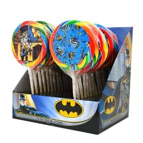 مصاصة حلوى 85 جرام باتمان