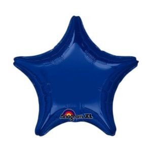 בלון מיילר 18- כוכב כחול