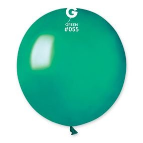 בלון g5 ירוק 55  100 יח