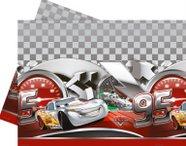 מפת שולחן דגם מכוניות