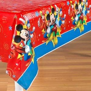 شرشف طاوله 120x180 مييكي