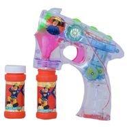 אקדח בועות סבון - סמי הכבאי