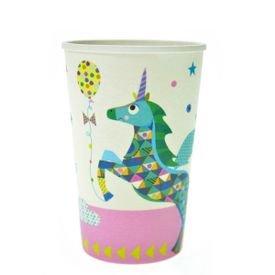 כוס במבוק חד-קרן