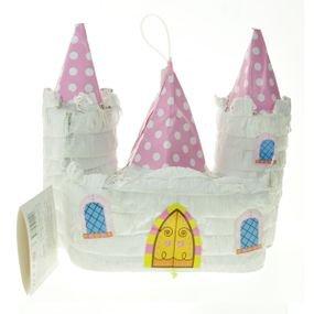 بنياته قلعة بيضاء