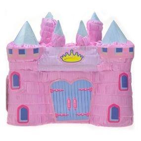 بنياته قلعة