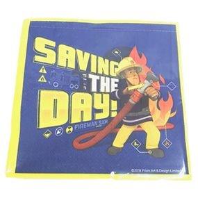 محارم ورقيه سام رجل الإطفاء