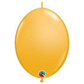 بالون ربط q6 روز جولد 50 قطعه