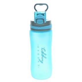 בקבוק 600 מל - כחול