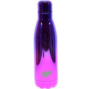 בקבוק נירוסטה קולה 500 מל- קשת1