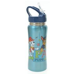בקבוק נירוסטה מעוצב 500 מל - מפרץ הרפתקאות