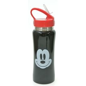 בקבוק נירוסטה מעוצב 500 מל - מיקי מאוס