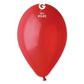 בלון 10 אדום 45