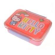 קופסת אוכל קליפסים - הלו קיטי