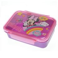 קופסת אוכל קליפסים - מיני (60*1)