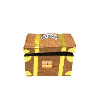 بنياته  صغيرة صندوق الكنز