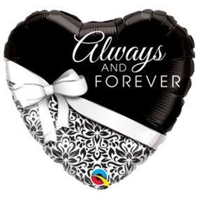 """بالون 18"""" for ever"""