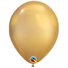בלוןq7כרום זהב - 100 יח