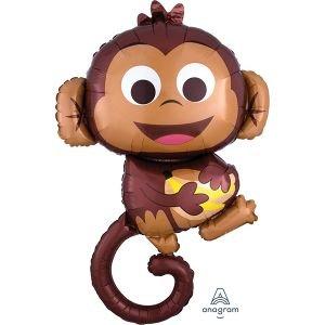 """מיילר 26"""" קוף שמח"""