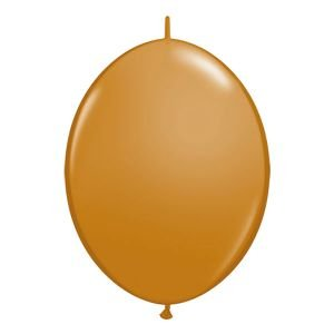 بالون ربط q12 موكا 50 قطعه