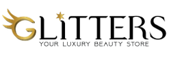 Glitters Luxury شعار موقع