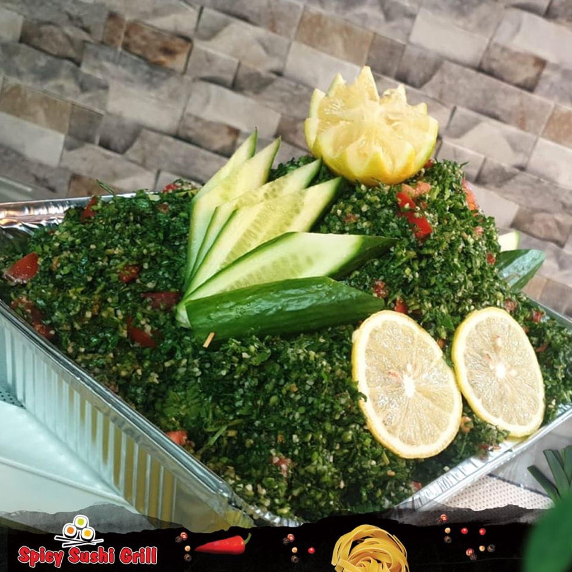 7 Spicy sushi Grill תְמוּנָה